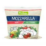 Сыр Моцарелла  BONFESTO Mini в рассоле, 100г