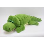 Мягкая игрушка Крокодил, 170 см