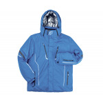 Мужская горнолыжная куртка DAX