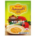 Суп мясной с вермишелью ДАЧНЫЙ 60 г