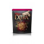 Хрустящие гранола-мюсли EXTRA с орехами и фруктами 300 г