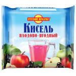 Кисель РУССКИЙ ПРОДУКТ плодово-ягодный, 220г