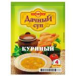 Суп куриный ДАЧНЫЙ 60 г