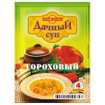 Суп гороховый ДАЧНЫЙ 65 г