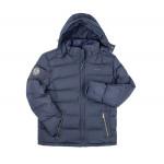 Куртка VIZANI мужская синяя