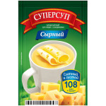Суп-пюре СУПЕРСУП, 23г