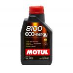 Моторное масло MOTUL 8100 Eco-lite 5W30 1 л