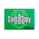 Бумага офисная SVETOCOPY A4, 80 г/кв. м