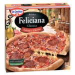 Пицца FELICIANA салями и чоризо, 320 г