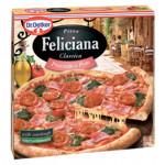 Пицца ветчина песто FELICIANA 360г