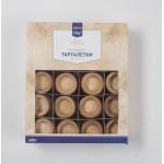 Тарталетки для икры из слоеного теста HORECA SELECT, 600 г
