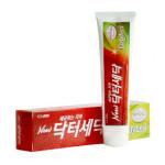 Зубная паста CJ LION Dr.Sedoc с экстрактом масла чайного дерева, 140 г