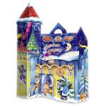 Новогодний Подарок ОБЪЕДИНЕННЫЕ КОНДИТЕРЫ Волшебный замок 1500 г