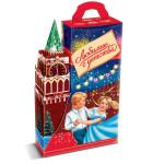 Подарочный набор конфет ЛЮБИМЫЕ С ДЕТСТВА Башня, 701г