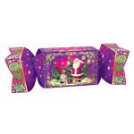 Новогодний подарок CONFASHION Конфетка Набор кондитерских изделий, 130 г