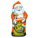 Фигурный шоколад KINDER Дед Мороз 55 г