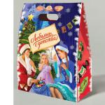 Новогодний Подарок ОБЪЕДИНЕННЫЕ КОНДИТЕРЫ Зимняя мелодия 500 г
