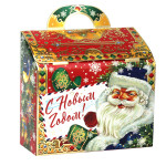 Подарок почта Деда Мороза CONFASHION 402 г