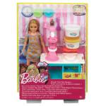 Кукла BARBIE Завтрак со Стейси