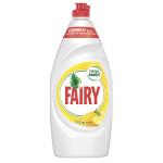 Средство для мытья посуды FAIRY Лимон, 900мл