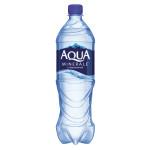 Вода без газа AQUA MINERALE 1 л