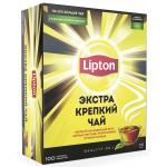 Экстра Крепкий Чай LIPTON 220 г