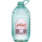 Минеральная вода АРХЫЗ негазированная, 5 л