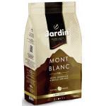 Кофе зерновой JARDIN Mont Blanc, 1000 г