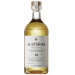 Виски AULTMORE 12 years в подарочной упаковке, 0.7 л
