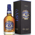 Виски 18 лет CHIVAS REGAL, 0,7 л