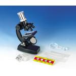 Микроскоп малый EDU TOYS