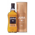 Виски JURA AGED 10 YEARS  10 лет 0,7 л