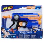 Игрушечное оружие NERF Elite Бластер Файрстрайк