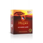 Чай в пакетиках ПРИНЦЕССА НУРИ КЕНИЙСКИЙ 100Х2 г