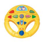 Руль для малышей BAMPI