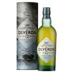 Виски DEVERON 12 лет 0,7 л