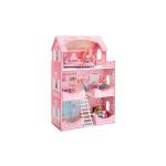 Кукольный домик мебелью PAREMO