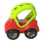 Игрушка мягкая BABY TREND Машина-Неразбивайка