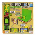 Игрушечная студия STIKBOT