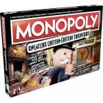 Большая офера MONOPOLY