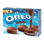 Печенье ОРЕО 246 г какао-глазурь 10 кр