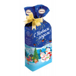 Мешок Деда Мороза № 34 большой, АККОНД 800 г