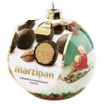 Малый шар с марципаном СЛАДКИЙ ПОДАРОК 15 г