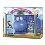 Подарочный набор детский, для мальчиков SCHAUMА + FA