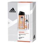 Подарочный набор ADIPOWER мужской дезодорант 150 + гель