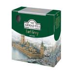 Чай AHMAD TEA Earl Grey Tea черный с бергамотом, 100x2 г