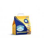 Гигиенический  наполнитель для кошачьего туалета CATSAN ULTRA (Комкающийся) 5 литров