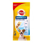 Лакомство для собак мелких пород PEDIGREE DentaStix 45 грамм