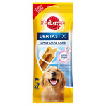 Лакомство для собак крупных пород PEDIGREE DentaStix 270 грамм