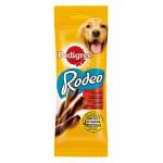 Лакомство для собак PEDIGREE Rodeo с говядиной 70 грамм